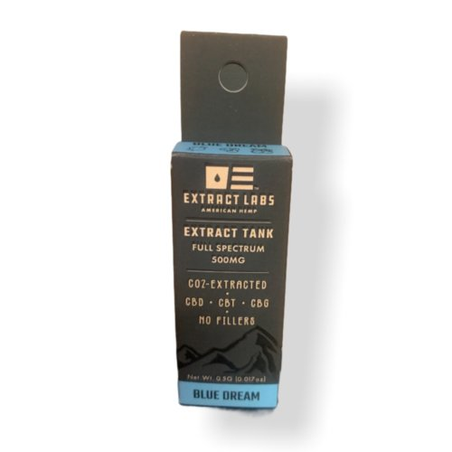 CBD Cartridge